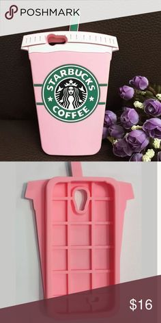 NEW Pink 3D Starbucks IPhone 6(S) Case Pink 3D Starbucks Coffee Silicone Case  Cover For Apple iPhone 6 6S (4.7 inch) ****ADORABLE!*****I try to ship the same day, if not the next day.  I only ship MONDAY-FRIDAY.  Please wait for tracking to post, it will give you a better idea when your package will arrive.   Happy Poshing! Accessories