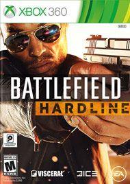 [EXTRA] - Jogo Battlefield Hardline - Xbox 360 $69,00