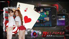 IDN Poker APK Resmi Agen Betpoker - Bermain game judi online IDN Play Poker pastinya akan terasa lebih berbeda dibandingi dengan bermain judi via kasino. Hal hal yang demikian memang bisa dipastikan menjadi salah satu alasan kenapa banyak bettor yang lebih memilih untuk bermain judi online IDN Poker 88 Poker