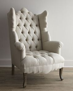 "Haute House ""Elizabeth"" Chair"