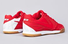 "4060abdbf3c225 Nike SB Lunar Gato ""England†World Cup Edition"