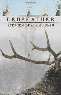 Ledfeather  by Stephen Graham Jones http://www.amazon.com/dp/1573661465/ref=cm_sw_r_pi_dp_q4aLsb1SDR32FVCT