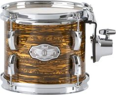 """Pearl VSX8P/C445 8 inch Add-On Tom Package, Strata Gold by Pearl. $219.00. Add this VSX 8"""" add on tom package to complete your setup. Complete with tom arm and adaptor"""