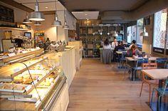 vintage interiores estilo nordico escandinavia estilonordico decoracion decoracion bares restaurantes panaderias
