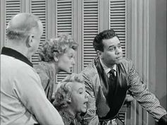 I Love Lucy: The Movie