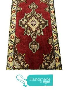 Useful handmade doormat handwoven 3x1,5 feet bath mat small carpet Boho rug welcome mat bathroom rug rectangular rug from Kilimwarehouse http://www.amazon.com/dp/B01BRIEMTS/ref=hnd_sw_r_pi_dp_cDmWwb1536VFG #handmadeatamazon