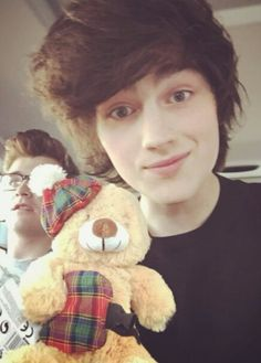 Brendan Murray Teddy Bear, Guys, Sons, Boys, Teddybear