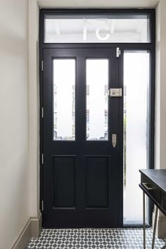 Richmond Park, Cupboard Storage, Farrow Ball, Other Rooms, Joinery, Shutters, Storage Spaces, Terrace, Home And Family