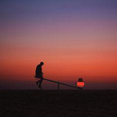 Hossein Zare - фотографии. 35фото