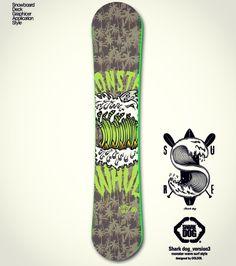 Shark dog Surf snowboard deck character graphic design. Designed by DOLDOL.  #Snowboard #skateboard #snow #longboard #surf #서프 #불독 #dog #graphic #mtb  #스노우보드 #롱보드 #bike #sharkdog #샤크독 #스노우 #엠블럼 #graffiti #deck #서핑 #돌돌디자인 #죠스 #상어 #캐릭터 #shark #surfing #ski