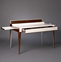 Louxor - Desk | Nicolas Aubagnac