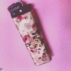 Cute lighter to light your life