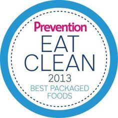 Tipu's Chai Slow Brew is included in Prevention Magazine's 100 Cleanest Packaged Foods