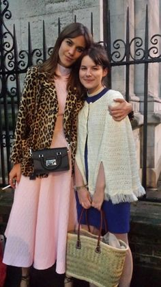 murderandsoftpretzels: So I met Alexa yesterday at the V&A,...