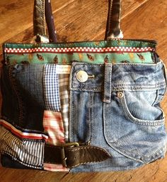 tas maken jeans