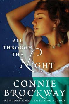 All Through the Night by Connie Brockway, http://www.amazon.com/dp/B00DEP9ZDG/ref=cm_sw_r_pi_dp_gZDVsb10VTEVT