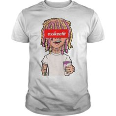 b30202dac255 Lil Pump Esskeetit Supreme Shirt is perfect shirt for men and women. This  shirt is