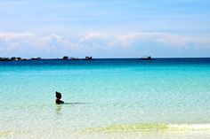 Boracay, Philippines -- paradise!