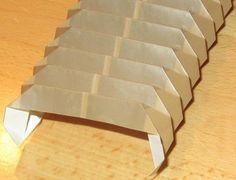 Faltenbalg für CNC selbstgemacht DIY bellows for CNC