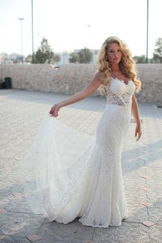 Wedding dress bridal dress | Galia Lahav - Haute Couture #wedding #dresses #bridal