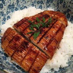 ※小麦粉です(笑) - 53件のもぐもぐ - フェイク鰻丼 by yutaToT