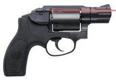 """My new gun! Got it last night with dad! Can't wait to go shooting this weekend! Smith & Wesson """"Bodyguard 38"""" Revolver, 38 Spl , W/Insight Laser"""