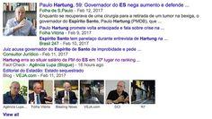 Google expands fact-checked news to Brazil Mexico & Arg