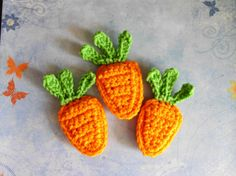 Catnip Baby Carrots by LittleTcup on Etsy, $4.00