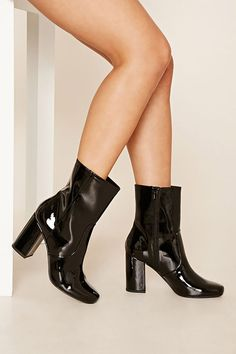 5 Fall Boots You NEED