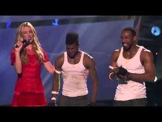 Like A Criminal - Cyrus & Twitch - Top 4 SYTYCD - Week 8 - Season 9