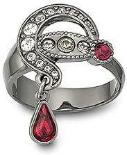 #swarovski.com            #ring                     #Jewelry #Rings #Adventurous #Pirates #Angelica #Sword #Ring                  Jewelry - Rings - Adventurous Pirates - Angelica Sword Ring                                             http://www.seapai.com/product.aspx?PID=1196718