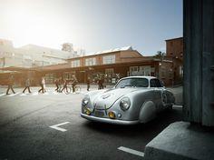 356 le Mans