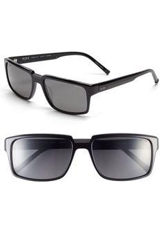 4eba4d1c51b Tumi  Fremont  58mm Polarized Sunglasses available at  Nordstrom Modern  Frames