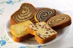 Potica - Tradicional Slovenian food