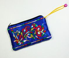 Freeshipping/Handmade Embroidered BagChinese by dermusensohn2000, $10.00