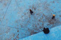 fotografie colturoasa . . . #miculhaos#blue#triangle#photography#birdeye#birdeyeview#lines#composition#streetphotography#streetphoto#colorphotography#photographer#topview#streetphotographers#bestoftheday#bestofphoto#artphotography#photography#goodphoto#learnminimalism#minimal#minimalism#minimalmood Minimalism, Composition, Triangle, Bird, Instagram Posts, Photography, Animals, Photographers, Animales