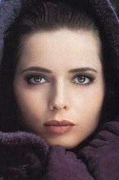 Isabella Rossellini - model, actress Born 06/18/1952 Rome, Lazio, Italy