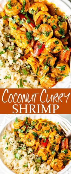 Shrimp And Rice Dishes, Shrimp And Rice Recipes, Best Seafood Recipes, Spicy Recipes, Curry Recipes, Fish Recipes, Asian Recipes, Cooking Recipes, Healthy Recipes