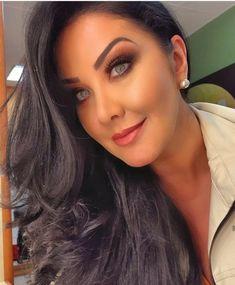 Brazilian Women, Instagram Images, Instagram Posts, Makeup, Nostalgia, Hair, Album, Beauty, Self Image