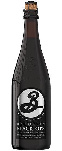 Brooklyn Brewery Black Ops