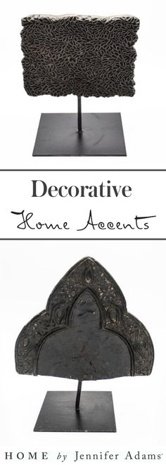 Check out my new selection of hand-curated home decor accents. I've included everything from decorative pieces, marble coasters, crystal geode accent pieces, decorative ammonites, decorative sculptures and stands, and more! Make sure to take a look at these interior design accent pieces that are perfect living room and interior design inspiration.
