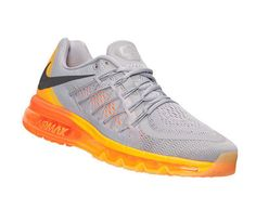 Nike Air Max 2015 Mens Running Shoes Sneakers 698902-080 #NIKE #AthleticSneakers