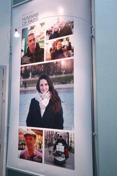 Portraits, Paris, Polaroid Film, Ile De France, Photography, Head Shots