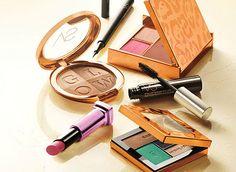 Maquiagem Victoria`s Secret VS Makeup Ciao, Bombshell!