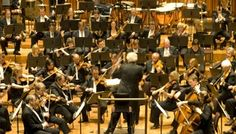Watch the London Symphony Orchestra in action!