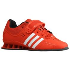 Adidas AdiPower gewichthefschoen - Gewichthefschoenen.nl