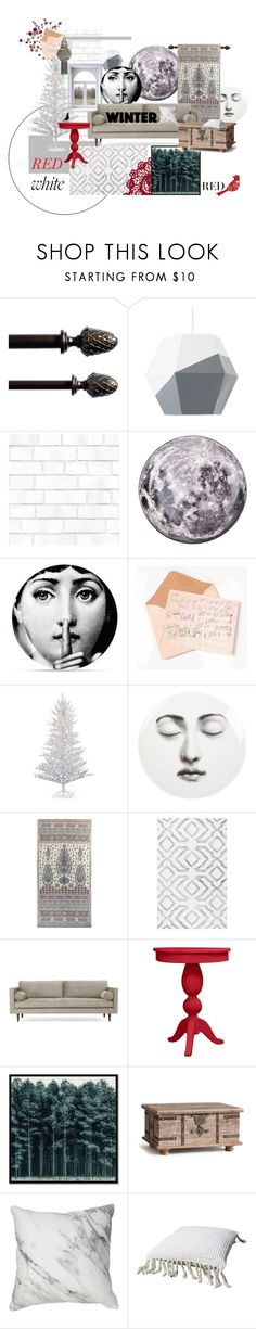 """""""07"""" by topskaya-200688 ❤ liked on Polyvore featuring interior, interiors, interior design, home, home decor, interior decorating, Ballard Designs, Petunia Pickle Bottom, Tempaper and Diesel"""