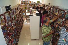 GIRI's new branch @ Pondicherry was inaugurated by Sri.Gangai Amaran
