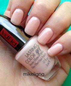 mikeligna: Lasting Color GEL - 012 - PUPA milano