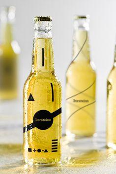 Thorsteinn Beer Brand by Þorleifur Gunnar Gíslason